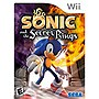 Sonic and the Secret Rings (Nintendo Wii)