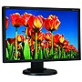 "NEC Display MultiSync E222W 22"" LCD Monitor - 16:10 - 5 ms - 1680 x 1050 - 16.7 Million Colors - 250 Nit - 1,000:1 - DVI - VGA - Black"