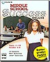Middle School Success Deluxe - Better Grades Fast
