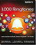 Sony 1,000 Ring Tones