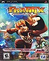 Frantix+(PSP)