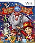 Ringling Bros. and Barnum &amp; Bailey Circus (Nintendo Wii)