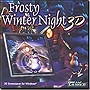 Frosty Winter Night 3D