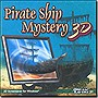 Pirate Ship Mystery 3D