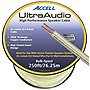 Accell UltraAudio Speaker Cable - 98.43 ft - White