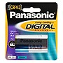 Panasonic CR-V3 Photo Lithium Battery Pack - 23V DC
