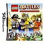 Lego: Battles (Nintendo DS)
