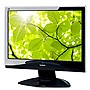 "Viewsonic Graphic VG1932wm-LED 19"" LED LCD Monitor - 16:10 - 5 ms - Adjustable Display Angle - 1440 x 900 - 250 Nit - 1,000:1 - Speakers - DVI - VGA"