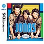 Disney Jonas (Nintendo DS)