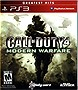Call of Duty 4: Modern Warfare (Playstation 3)