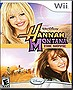 Hannah+Montana%3a+The+Movie+(Nintendo+Wii)