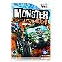 Monster 4X4 Stunt Racer (Nintendo Wii)