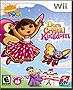 Dora the Explorer: Dora Saves the Crystal Kingdom (Nintendo Wii)