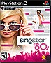 SingStar 80's - Game Only (Playstation 2)