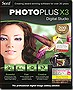Serif PhotoPlus X3 Digital Studio