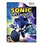 Sonic Unleashed (Nintendo Wii)