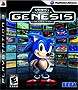 Sonic's Ultimate Genesis Collection (PlayStation 3)