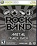 Rock+Band%3a+Metal+Track+Pack+(Xbox+360)