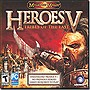 Heroes of Might &amp; Magic V: Tribes of the East