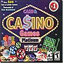 Card &amp; Casino Games Platinum