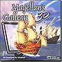 Magellan's Galleon 3D Screensaver for Windows PC