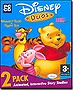 Disney Winnie the Pooh Duo (Winnie the Pooh & Tigger Too / Piglet's Big Game)