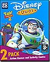 Disney+Duos+Toy+Story+2+(2+Pack%2c+Action+Games)