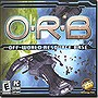 O.R.B. Off-World Resource Base