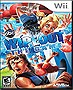 WipeOut (Nintendo Wii)