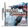 Transformers: War for the Cybertron Autobots (Nintendo DS)