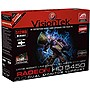 Visiontek 900311 Radeon 5450 Graphic Card - 650 MHz Core - 512 MB DDR3 SDRAM - PCI Express 2.1 x16 - CrossFireX - HDMI - DVI - VGA