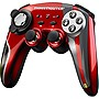 Guillemot Ferrari 430 Scuderia Gamepad - Wireless - Radio Frequency - PC, PlayStation 3