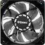Enermax T.B.Silence UCTB8 Cooling Fan - 1 x 82 mm - 1600 rpm - Twister Bearing