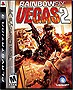 Tom Clancy's Rainbow Six Vegas 2 (Playstation 3)