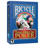 Bicycle+Texas+Hold'+Em+-+125th+Anniversary+Edition