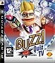 Buzz!+Quiz+TV+Game+Only+(Playstation+3)
