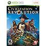 Sid Meier's Civilization Revolution (Xbox 360)
