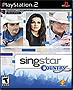 SingStar Country - Game Only (PlayStation2)