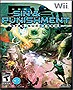 Sin+and+Punishment%3a+Star+Successor+(Nintendo+Wii)