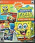 SpongeBob SquarePants: Four Squared 4-Pack