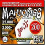 Mahjongg Platinum 2