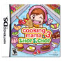 Cooking Mama 3: Shop & Chop (Nintendo DS)