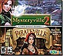 Mysteryville 2 & Pirateville Combo Pack
