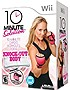 10+Minute+Solution+with+Weight+Gloves+(Nintendo+Wii)
