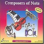 Composers of Note