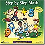 Step by Step Math - Intermediate Grades 3-4