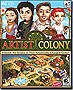 Artist+Colony