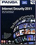Panda Internet Security 2011 - for up to 3 Users