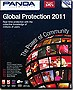 Panda Global Protection 2011 - for up to 3 Users