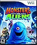 Monsters vs. Aliens (Nintendo Wii)